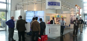 CYPET K 2013 International Trade Fair, Düsseldorf, Germany