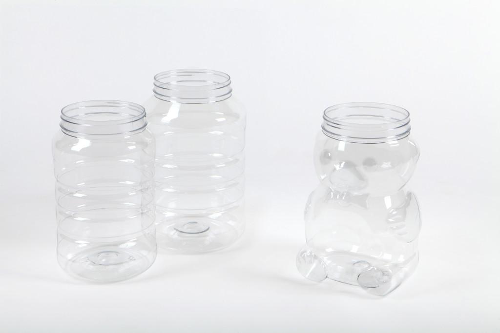120mm Jars
