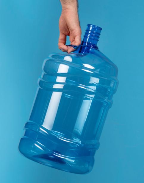 CYPET 5 Gallon Returnable Water Bottle 6