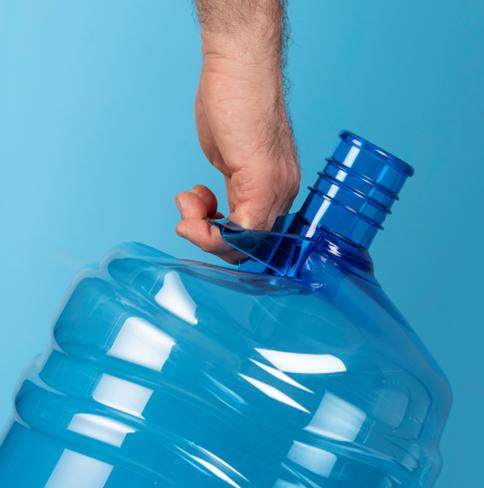 CYPET 5 Gallon Returnable Water Bottle