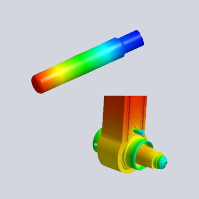 CYPET Injection Mold Design Development