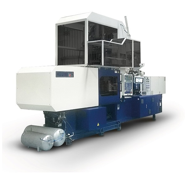 CYPET K16 Injection Stretch Blow Molding Machine