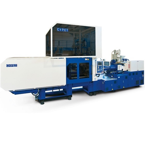CYPET K28 Injection Stretch Blow Molding Machine