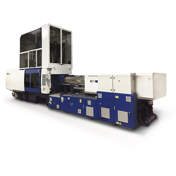 CYPET K53 Injection Stretch Blow Molding Machine