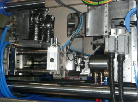 CYPET Pilot Molding & Production