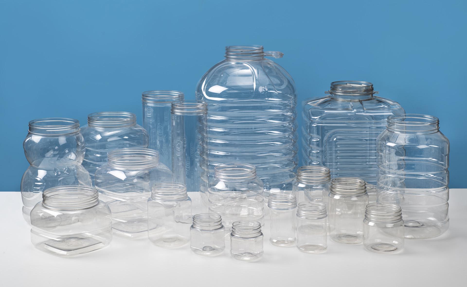 CYPET PET Jars Family Photo